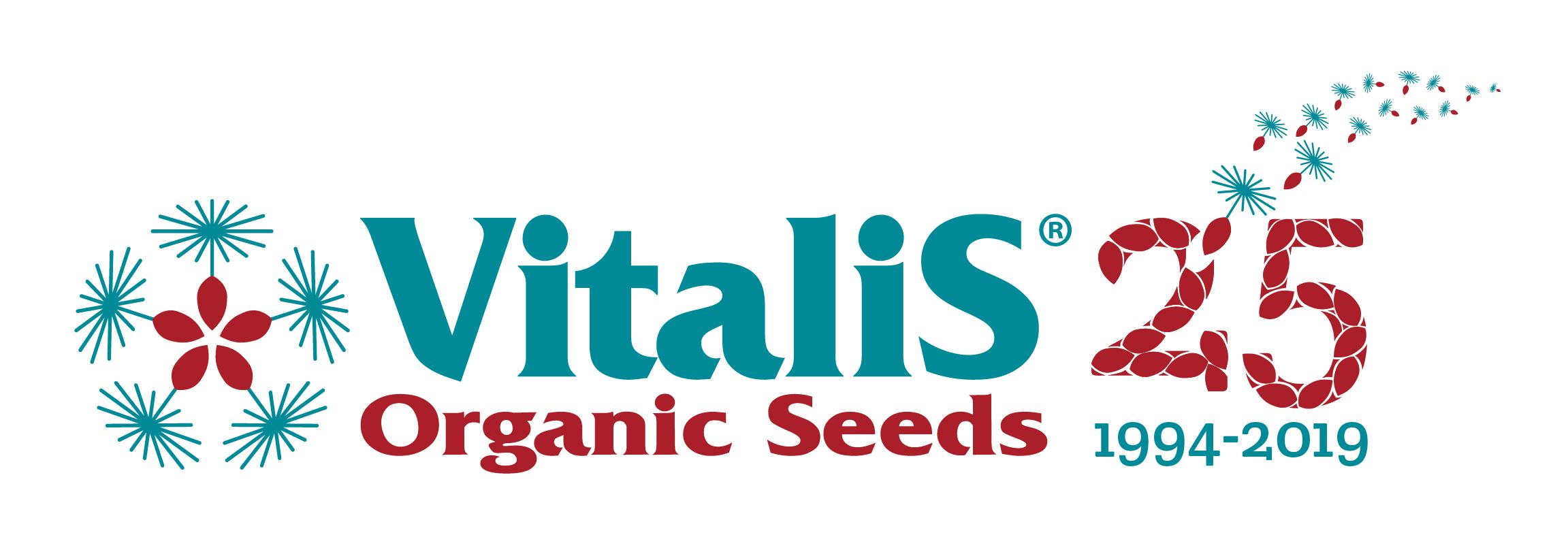 Vitalis Organic Seeds