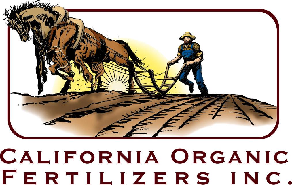 California Organic Fertilizer