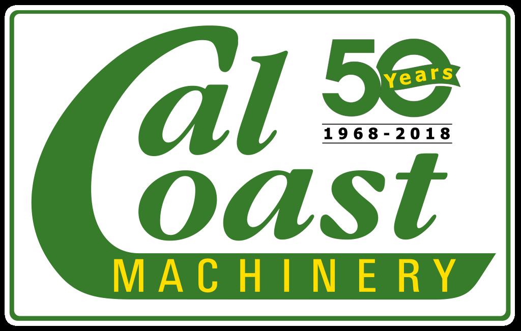 Cal Coast Machinery