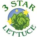 3 Star Lettuce